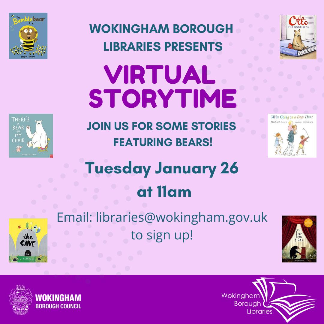 Virtual Storytime January 2021 (1)